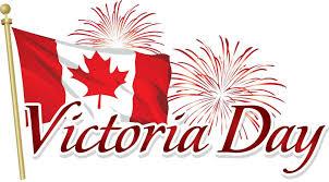 Victoria Day Flag