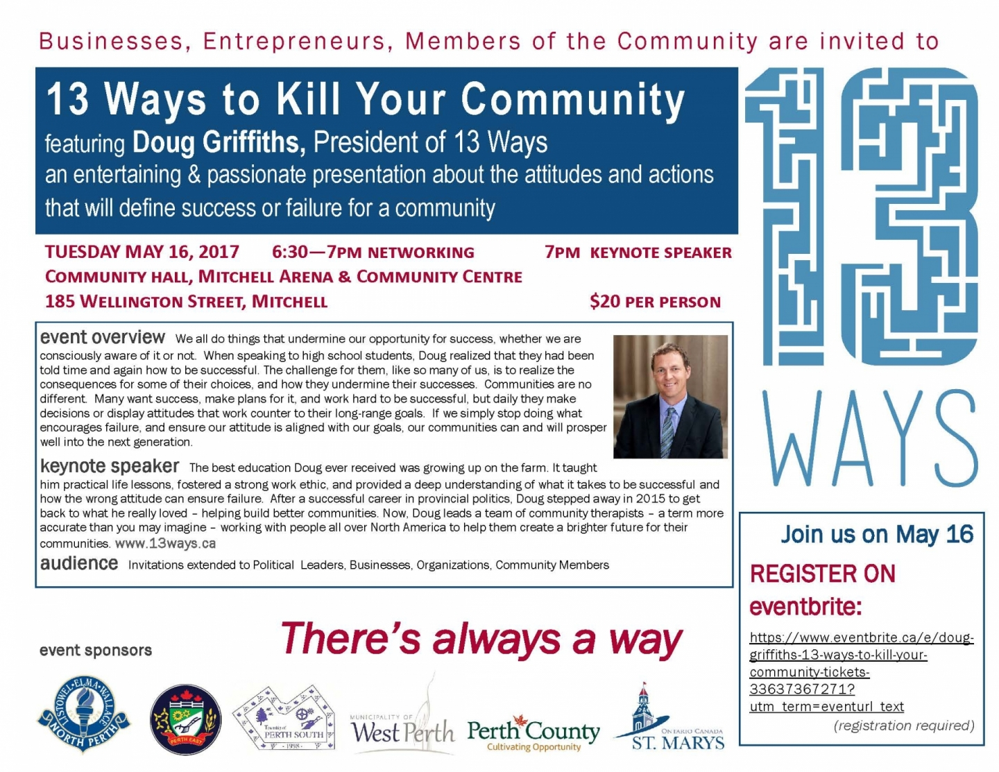 13 ways to kill a community workshop