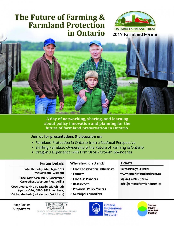 Ontario Farm Trust