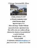snowmobile swap