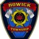 Howick Fire logo