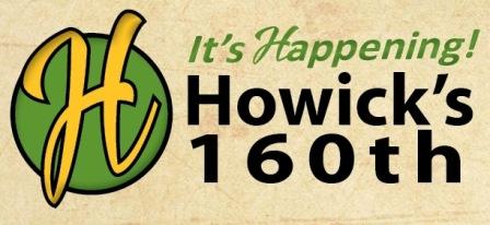 Howick 160