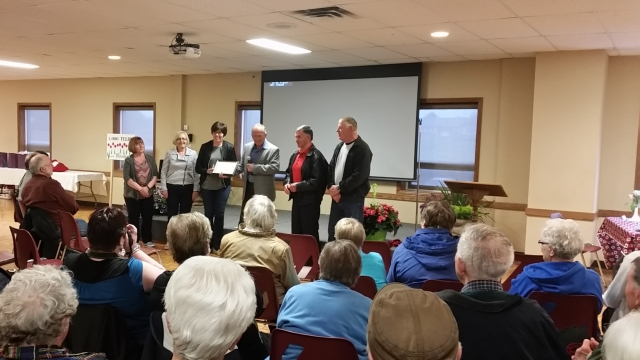 50th Annual Belmore Maple Syrup Festival Committee